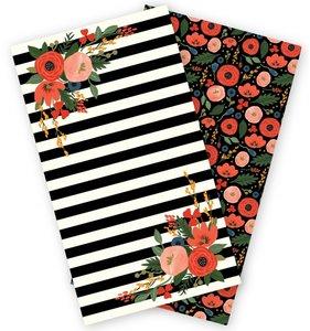 Cuadernos para Midori pag. Calendario Full Bloom