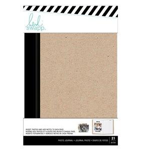 Cuaderno para fotos Kraft Magnolia Jane