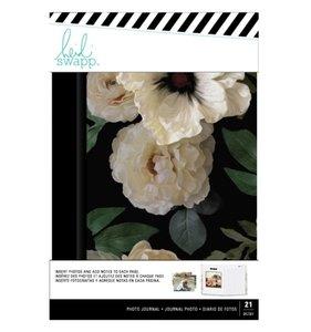 Cuaderno para fotos Floral Magnolia Jane