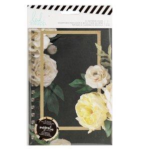 Tapas Floral de cuaderno Magnolia Jane