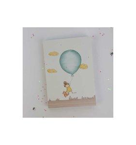 Cuaderno para bocetos Mi vida, mi viaje