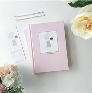 Cuaderno para Bullet Journal XL Photolover