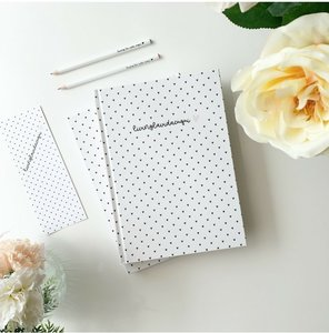 Cuaderno para Bullet Journal XL Living la vida cuqui
