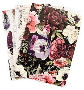 Cuadernos para Midori Midnight Garden Tamaño personal
