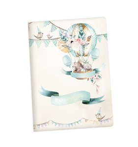 Cuaderno A5 Cute and Co.