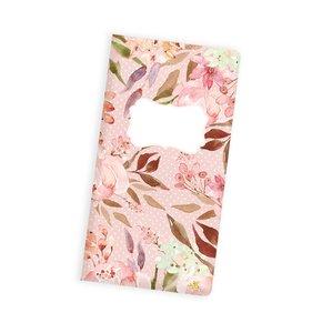 Cuaderno para midori Love in bloom