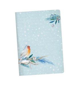 Cuaderno A5 North Pole