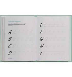 Libro RUBIO Caligrafía Creativa 2