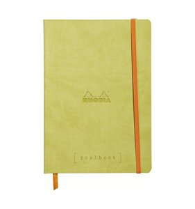 Cuaderno para Bullet Journal Rhodia Anise