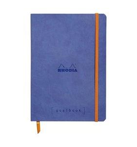 Cuaderno para Bullet Journal Rhodia Sapphire