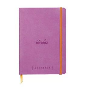 Cuaderno para Bullet Journal Rhodia Lilac