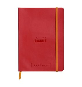 Cuaderno para Bullet Journal Rhodia Poppy