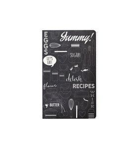 Cuaderno Recipe