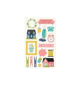 Cuaderno Domestic Bliss