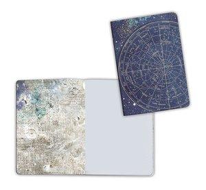Cuaderno A6 Notebook Cosmos Astronomy