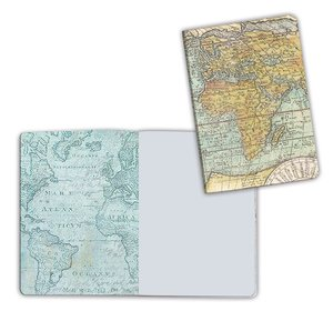 Cuaderno A6 Notebook World