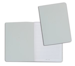 Cuaderno A5 Notebook Stone Paper Lined Pages