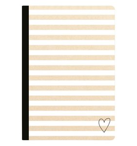 Cuaderno para Composition Planner Lined