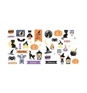 Die Cuts Artemio Halloween