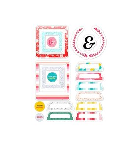 Die Cuts Picture Perfect