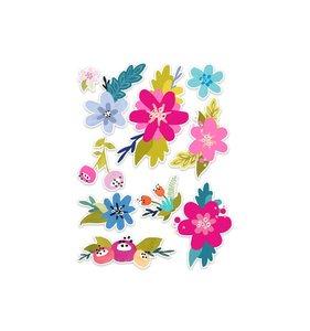 Die Cuts Floral Dreams