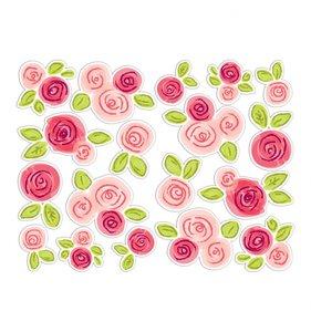 Die-Cuts Blooming Love