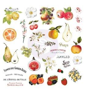 Die cuts y pegatinas Fruit Paradise