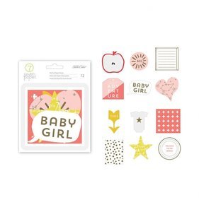 Die Cuts Girl Clara