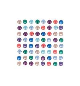 Perlitas de colores Japan