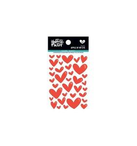 Enamel Hearts IF Basics Apple
