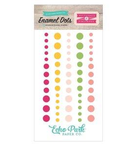 Enamel Dots Petticoats