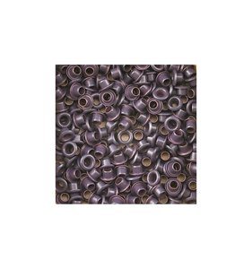 Eyelets 5 mm Purple 25 pk