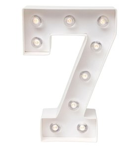 Marquee Love número 7