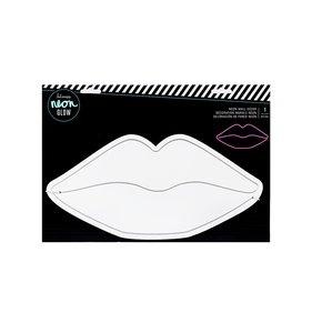 Neón Glow Lips
