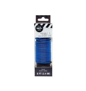 Cable de Neón Azul