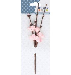 Flores de cerezo Japan