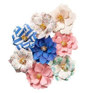 Flores Santorini Pygos