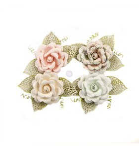 Flores Poetic Rose Untold Stories