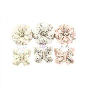 Flores Poetic Rose Dainty Dreams