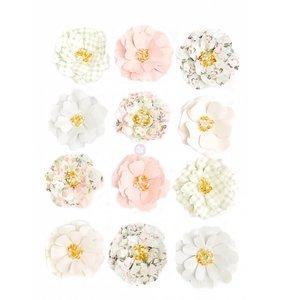 Flores Poetic Rose Rhyme & Reason