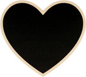 Pizarra corazón pequeño col. Nos Casamos de Artemio
