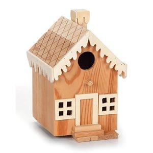 Casa de madera modelo 2
