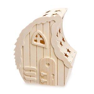 Casa de madera modelo 5