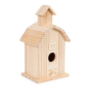 Casa de madera modelo 7