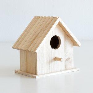 Casa de madera modelo 12