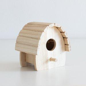Casa de madera modelo 13
