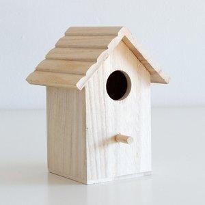 Casa de madera modelo 14