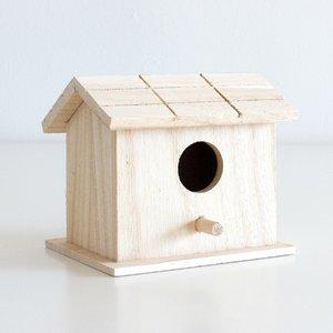 Casa de madera modelo 15