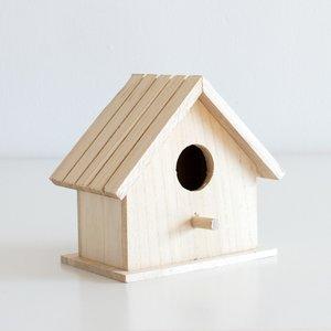 Casa de madera modelo 16