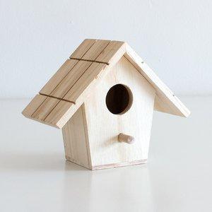 Casa de madera modelo 17
